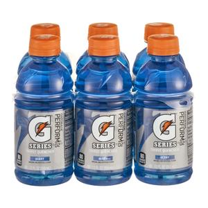 Gatorade All Stars Berry