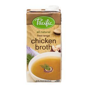 Pacific Broth - Chicken