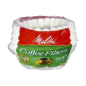 Melitta Basket Coffee Filters