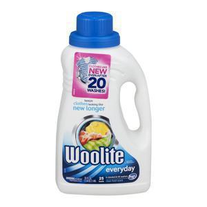 Woolite Laundry Liquid