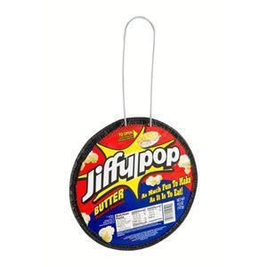 Jiffy Pop Butter Flavor