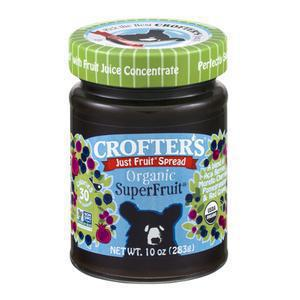 Crofters Organic Superfruit Spread