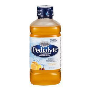 Pedialyte Fruit Flavor