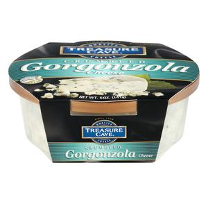 Treasure Cave Crumbled Gorgonzola