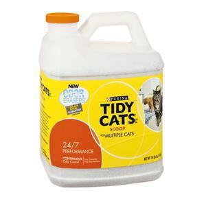 Tidy Scoop Cat Litter