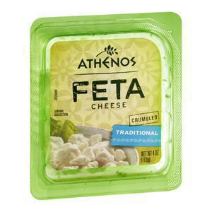 Athenos Crumbled Feta Cheese
