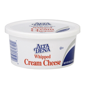 Alta Dena Cream Cheese - Whipped