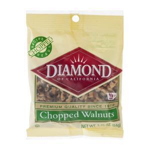 Diamond Chopped Walnuts