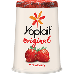 Yoplait  Strawberry