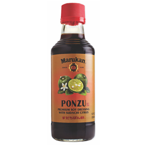 Marukan Ponzu Sauce