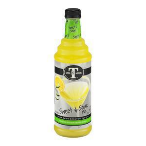 Mr & Mrs T Sweet and Sour Mix