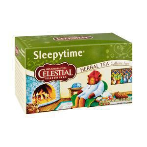 Celestial Seasoning - Sleepytime Tea