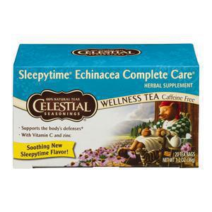 Celestial Seasoning - Echinacea Tea