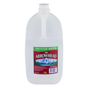 Arrowhead Distilled
