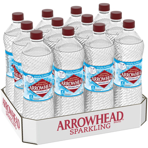 Arrowhead Sparkling Water - Original