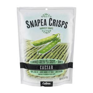 Calbee Snapea Crisps - Caesar