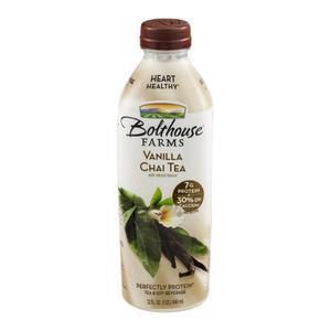 Bolthouse Farms - Perfectly Protein
