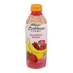 Bolthouse Farms - Strawberry Banana