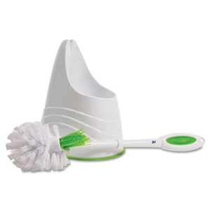 Lysol Toilet Bowl Brush w/ Caddy