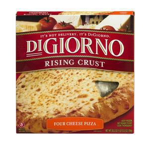 Digiorno 4 Cheese Pizza