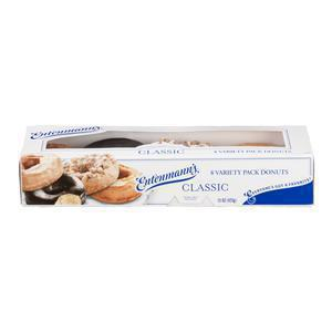 Entenmann Donut - Variety Pack