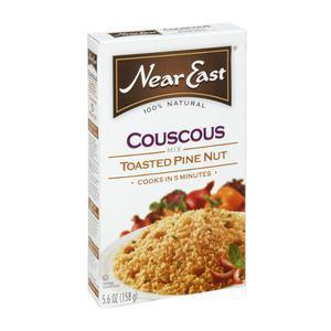 Near East Couscous Mix - Toasted Pine Nut