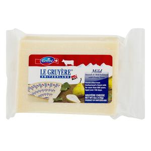 Gourmet Cheese - Emmi Gruyere