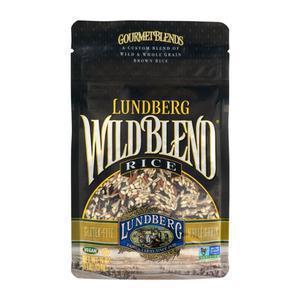 Lundberg Wild Rice Blend