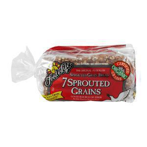 Food for Life 7 Sprouted Grain Bread