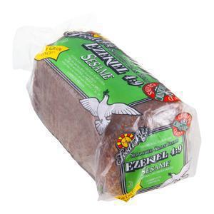 Ezekiel Organic Sesame Bread