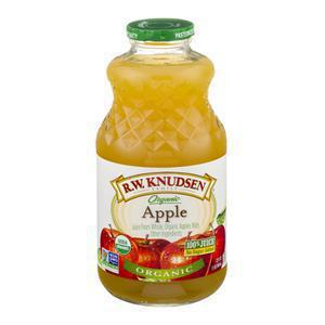 RW Knudsen Organic Apple Juice