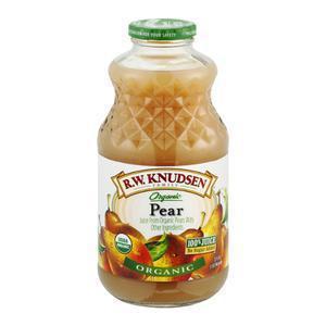 RW Knudsen Organic Pear