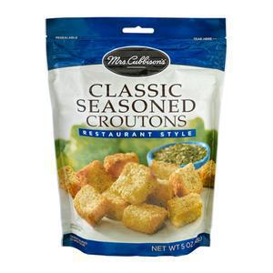Cubbisons Seasoned Croutons