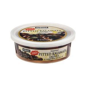 Krinos Olives -  Pitted Kalamata