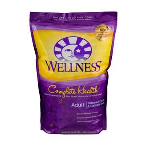 Wellness Dry Dog Food - Super5Mix Chicken