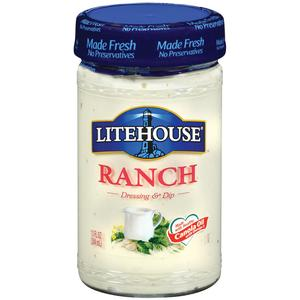 Litehouse Dressing - Ranch
