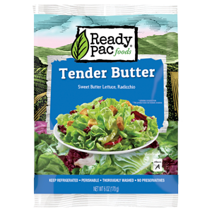 Ready Pac - Tender Butter Lettuce