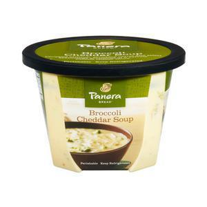 Panera Soup - Broccoli Cheddar