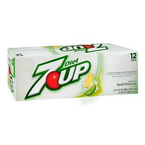 Diet 7 Up