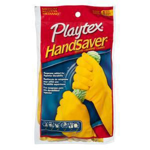 Playtex Rubber Gloves - Medium