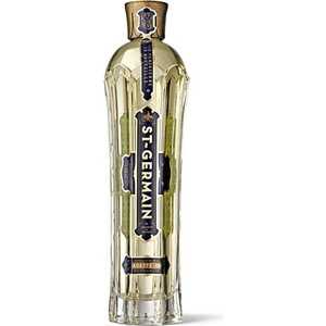 St Germaine Liqueur