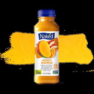 Naked Juice - Mighty Mango