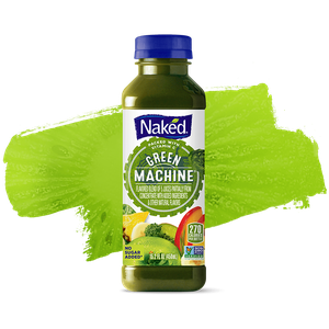 Naked Juice - Green Machine
