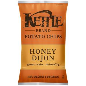 Kettle Chips Honey Dijon