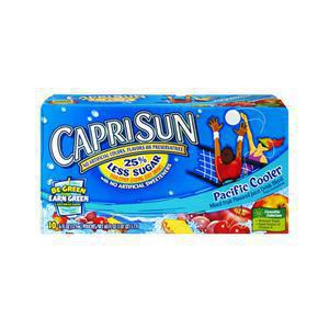 Capri Sun Pacific Cooler