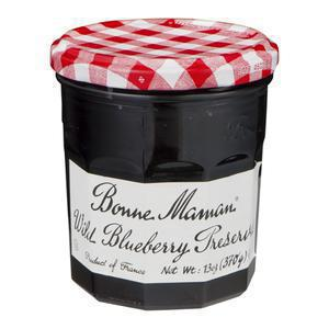 Bonne Maman Blueberry Preserves