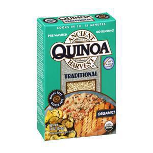 Ancient Harvest Organic Quinoa - Traditional