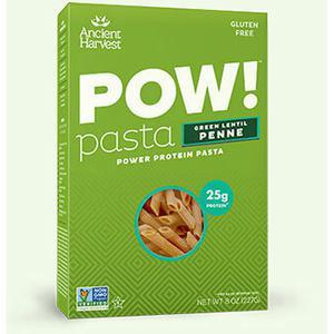Ancient Harvest - POW Green Lentil Penne Pasta