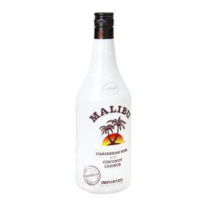 Malibu Carribean Rum