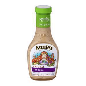 Annies Naturals Dressing - Goddess